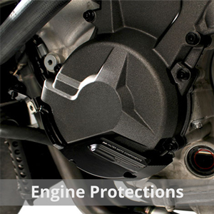 Engine Protections