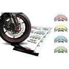 Ring Ray Two Wheels Stickers Kit