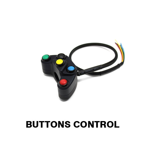 Buttons Control