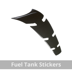 Fuel Tank Stickers