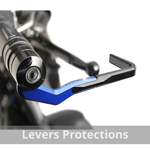 Levers Protections