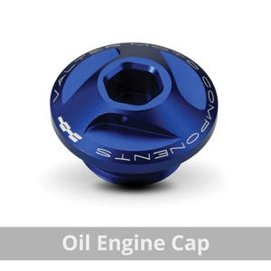 Oil Engine Cap