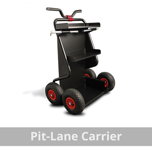 Pit-Lane Carrier