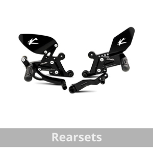 Rearsets