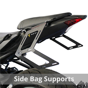 Side Bag Supports
