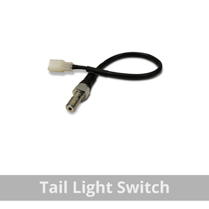 Tail Light Switch