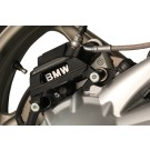 Rear Brake Caliper Protection