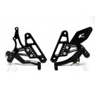 Rearsets Type 1.5 (Kit) CBR600F 11-15