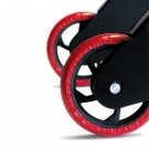 Race Stands Wheel